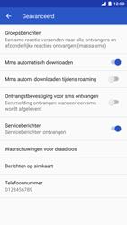Nokia 8 - MMS - probleem met ontvangen - Stap 9