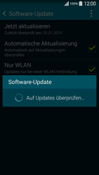 Samsung Galaxy S 5 - Software - Installieren von Software-Updates - Schritt 9