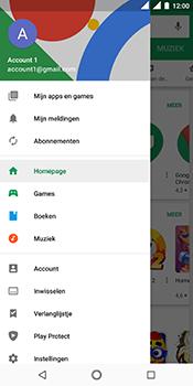 Nokia 5.1 - Apps - apps updaten - Stap 5