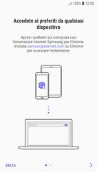 Samsung Galaxy A5 (2017) - Android Nougat - Internet e roaming dati - Configurazione manuale - Fase 22