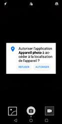 Huawei Y5 (2018) - Photos, vidéos, musique - Prendre une photo - Étape 6