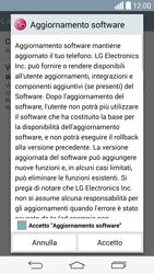 LG G3 - Software - Installazione degli aggiornamenti software - Fase 10