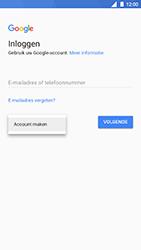 Nokia 8 (SingleSIM) - Applicaties - Account aanmaken - Stap 5