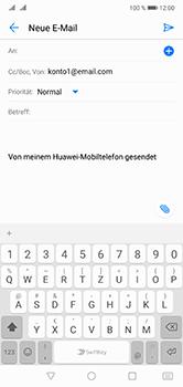Huawei P20 Lite - E-Mail - E-Mail versenden - 4 / 17