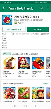 Huawei Y5 (2019) - Applications - Télécharger une application - Étape 16