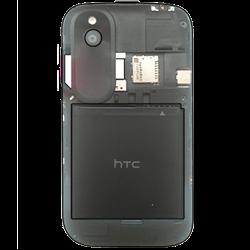 HTC T328e Desire X - SIM-Karte - Einlegen - Schritt 5