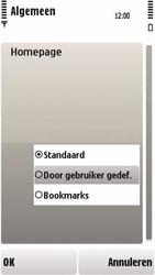 Nokia 5230 - internet - handmatig instellen - stap 23