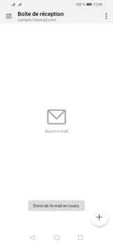 Huawei Y6 (2019) - E-mail - envoyer un e-mail - Étape 15