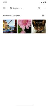 OnePlus 7T Pro - Contact, Appels, SMS/MMS - Envoyer un MMS - Étape 14