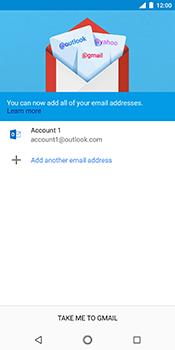 Nokia 7 Plus - E-mail - Manual configuration (outlook) - Step 12