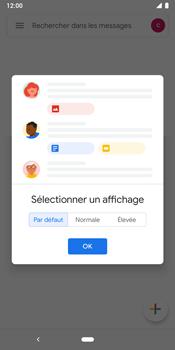 Google Pixel 3 - E-mails - Ajouter ou modifier un compte e-mail - Étape 23