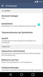 LG G4c - Internet - Apn-Einstellungen - 23 / 28