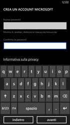 Nokia Lumia 1320 - Applicazioni - Configurazione del negozio applicazioni - Fase 16