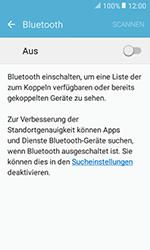 Samsung G389 Galaxy Xcover 3 VE - Bluetooth - Geräte koppeln - Schritt 7