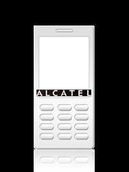 Alcatel Ander toestel - internet - automatisch instellen - stap 1