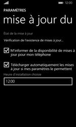 Microsoft Lumia 435 - Appareil - Mises à jour - Étape 7