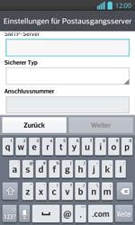 LG P710 Optimus L7 II - E-Mail - Konto einrichten - Schritt 15
