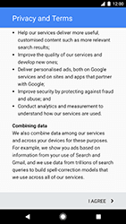 Google Pixel XL - Applications - Create an account - Step 15