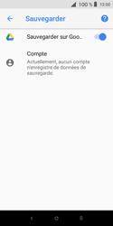Alcatel 1X - Aller plus loin - Gérer vos données depuis le portable - Étape 10