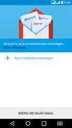 LG K8 4G DualSim - E-mail - handmatig instellen (gmail) - Stap 6
