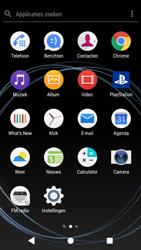Sony xperia-xa1-g3121-android-oreo - Internet - Handmatig instellen - Stap 21