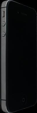 Apple iPhone 4S (iOS 8) - Premiers pas - Découvrir les touches principales - Étape 4