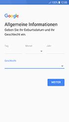 Samsung Galaxy A5 (2017) - Apps - Konto anlegen und einrichten - 10 / 21