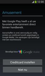 Samsung S7580 Galaxy Trend Plus - apps - account instellen - stap 24