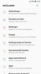 Samsung Galaxy Xcover 4 - MMS - Handmatig instellen - Stap 4