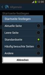 Samsung Galaxy Trend Plus - Internet - Apn-Einstellungen - 25 / 29