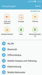 Samsung Galaxy J5 (2016) - Internet - Manuelle Konfiguration - 7 / 39