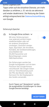 Xiaomi RedMi Note 7 - E-Mail - 032a. Email wizard - Gmail - Schritt 11