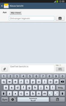 Samsung T315 Galaxy Tab 3 8-0 LTE - MMS - afbeeldingen verzenden - Stap 8