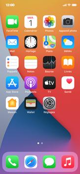 Apple iPhone 11 Pro - iOS 14 - WiFi - Activez WiFi Calling - Étape 3