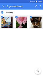 HTC U Play - contacten, foto