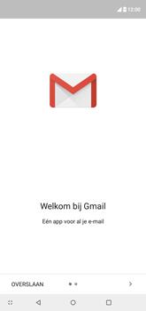 Wiko View 2 - E-mail - Handmatig instellen - Stap 5