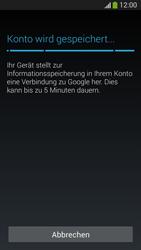 Samsung SM-G3815 Galaxy Express 2 - Apps - Einrichten des App Stores - Schritt 18