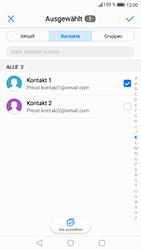 Huawei P8 Lite 2017 - E-Mail - E-Mail versenden - Schritt 8