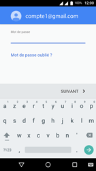 Wiko U-Feel Lite - E-mail - Configuration manuelle (gmail) - Étape 12