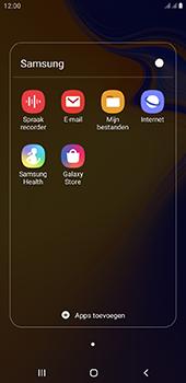 Samsung Galaxy J6 Plus - Internet - handmatig instellen - Stap 24