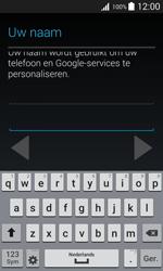 Samsung Galaxy Trend 2 Lite (SM-G318H) - Applicaties - Account aanmaken - Stap 7