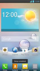 LG D505 Optimus F6 - MMS - Automatic configuration - Step 6