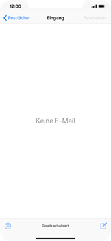 Apple iPhone XR - E-Mail - E-Mail versenden - 3 / 16