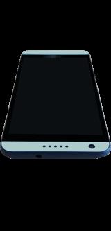 HTC Desire 650 - Premiers pas - Découvrir les touches principales - Étape 6