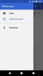 Sony Xperia XA2 - E-Mail - E-Mail versenden - 11 / 16