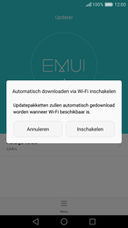 Huawei Nova - Toestel - Software update - Stap 7