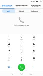 Huawei P10 Lite - Voicemail - Handmatig instellen - Stap 3