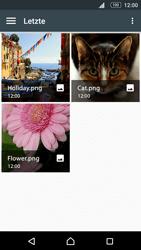 Sony E5603 Xperia M5 - E-Mail - E-Mail versenden - Schritt 11