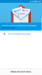 Samsung Galaxy S7 Edge - Android N - E-mail - e-mail instellen (gmail) - Stap 6