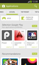 Samsung Galaxy Ace 3 - Applications - Télécharger une application - Étape 5